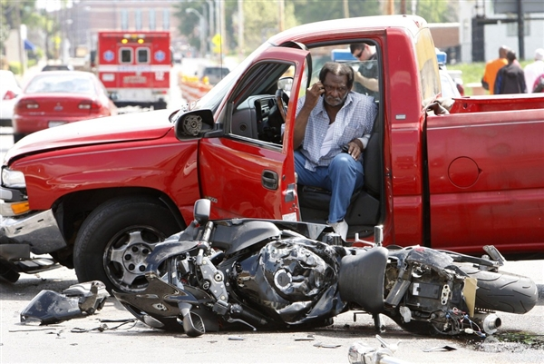 Motorcycle Accident Car Accident Attorney Miami Florida
