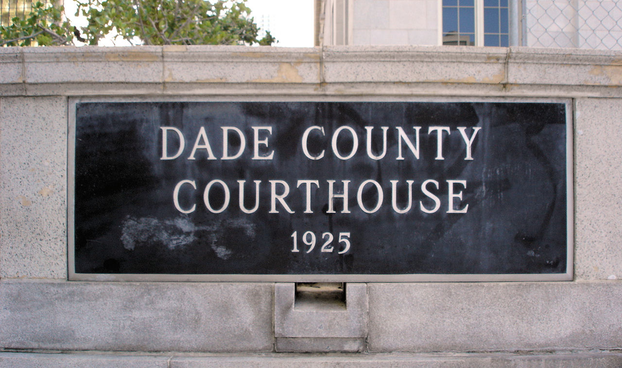 Dade County Courthouse Sign.jpg
