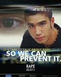 Rape injury